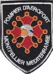 Aerop-Montpellier-Pompiers