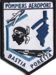 Bastia-Poretta-Aer-Corcega-Francia