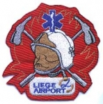 Liege-Airport-Belgica