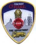 Ohare-Chicago-FD-IL