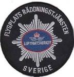 Sverige-Airp-Suecia