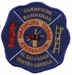 Salvador-B-Centro-America
