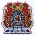 Bordado-Honduras