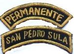 San Pedro Sula-B-Perm-Honduras
