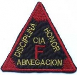 Cia F Bv-Nicaragua-A-Central
