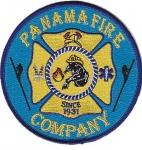 Panama fire-Panama