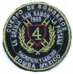 CB Santiago