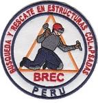Comando Nacional CBP