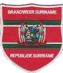República Surinam