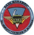 Marambio-Antartida-Argentina