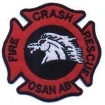 Osan-Ab-Fire-Crash-Rescue-Arabia Saudi