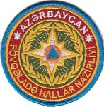 Rapública-Azerbayan-Asia
