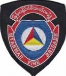 Myanmar-Birmania-Asia
