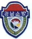 Gyeongnan-Corea del Sur