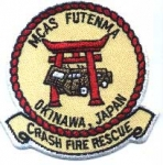 Mcas-Futenma Okinawa-Japon
