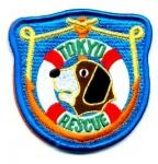 Tokio RA- Japon