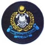 Cadet Bomba Dan Penyelamat-Malaysia