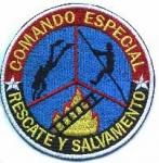 Comando-Especial-A Central-y-Caribe