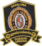 Badalona-Guardia-Urbana-Pelsvalents