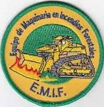 E.m.I.f-Incendios Forestales-Varios