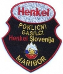 Henkel-Maribo-Eslovenia