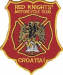 Istarska-Buzet-Red Knights-Motorcycle Club