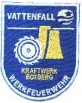 Kraftwerk-Boxberg-1-B-Alemania