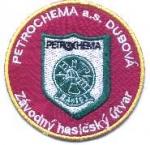 Petrochema-as-Dubova-Rep-Checa