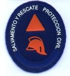 Slvt-y Rescate-Protecion-Civil