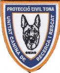 Unidad-Canina-Protecció-Civil-Tona-Catalunya