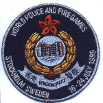 World-Police&-Fire-Games-Stockholm-China