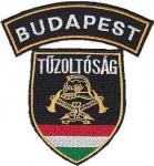 Hungría Central