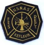 U.s.n.a.s.keflavik-Fd-Ee.uu. En Islandia