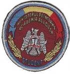Academia-1- Bom-Rumania