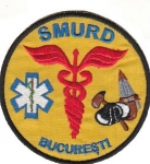 Bucuresti-Smurd-Rumania
