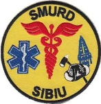 Smurd Sibiu-Rumania