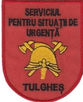 Tulches-Rumania