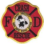 Camp-Snoopy-Fd-Crash-Militar