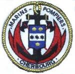 Cherboug-Marins-Marche-50-Militar-Francia
