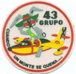 Fuerzas-Aereas-Grupo-43-3-Spain