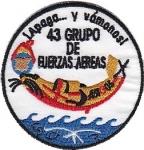 Fuerzas-Aereas-Grupo-43-6-Spain