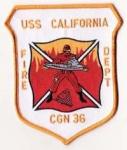 Uss-Nuclear-Militar-California