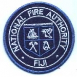 Fiji-Fire National-Authority-Australia