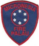 Palau-Fire-Micronesia-Australia-Oceania