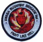 Awaba-Bushfire-Brigade-New  Sourh Wales -Australia