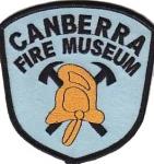 F Museum Camberra-Australia