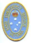 State Emergency-1 -Victoria-Oceania
