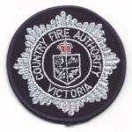 Victoria County- F-Australia